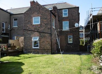 Thumbnail 2 bed flat for sale in Elgin Drive, Wallasey, Wirral