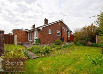 Thumbnail 2 bed semi-detached bungalow for sale in Winton Drive, Cheshunt, Hertfordshire