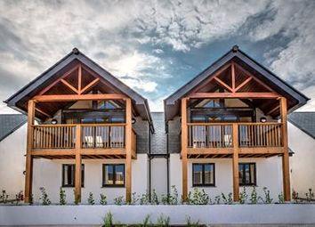 Thumbnail Commercial property for sale in Villas 1-6, Hotel Polurrian, Polurrian Road, Mullion, Helston