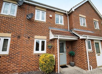 Thumbnail 2 bed town house for sale in Kings Walk, Mansfield