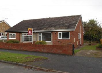Thumbnail 2 bed semi-detached bungalow for sale in Pine Hall Road, Barnby Dun, Doncaster