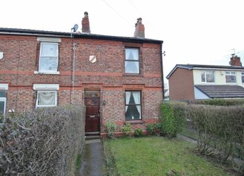 Thumbnail 3 bedroom terraced house for sale in Pensby Road, Heswall, Wirral