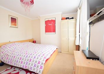 Thumbnail 3 bedroom terraced house for sale in Cinder Footpath, Broadstairs, Kent