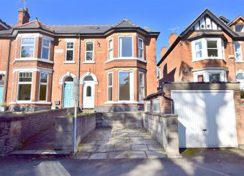 Thumbnail 4 bed town house for sale in Stenson Road, Derby