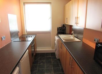 Thumbnail 2 bed flat to rent in Lea Road, Lea, Preston