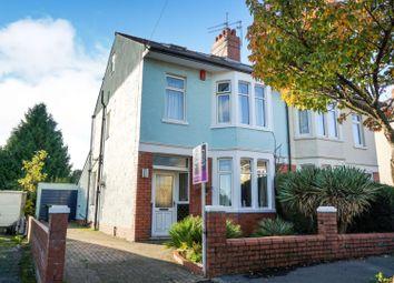 Thumbnail 5 bed semi-detached house for sale in Fidlas Avenue, Llanishen