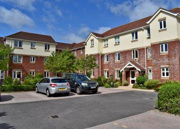 Thumbnail 1 bed property for sale in Tylers Close, Lymington