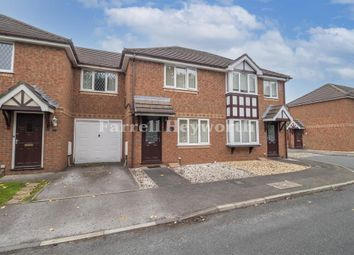 Thumbnail Property for sale in Gregory Meadow, Preston