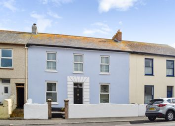 Thumbnail 4 bed terraced house for sale in Commercial Road, Hayle