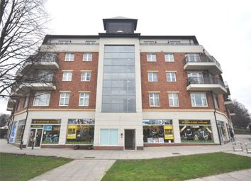 Thumbnail 1 bed flat to rent in Peaberry Court, Greyhound Hill, London