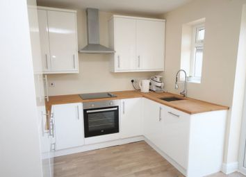 Thumbnail 3 bed terraced house for sale in Thicket Avenue, Fishponds, Bristol