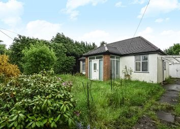 Thumbnail 2 bed detached bungalow for sale in Rushmere Lane, Orchard Leigh, Buckinghamshire