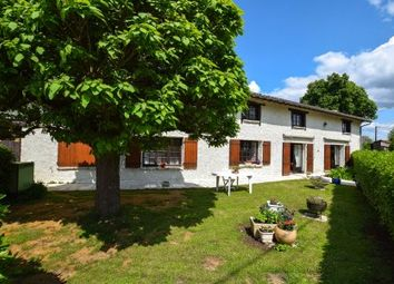 Thumbnail 5 bed property for sale in St-Macoux, Vienne, France