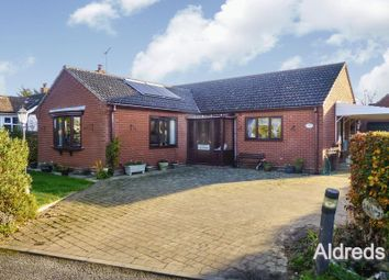 Thumbnail 2 bed bungalow to rent in Mill Road, Potter Heigham, Great Yarmouth