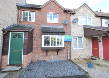 Thumbnail 3 bed terraced house for sale in Harvesters View, Bishops Cleeve