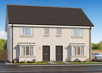 """Thumbnail 3 bed property for sale in """"Buchanan"""" at Linwood Road, Phoenix Retail Park, Paisley"""