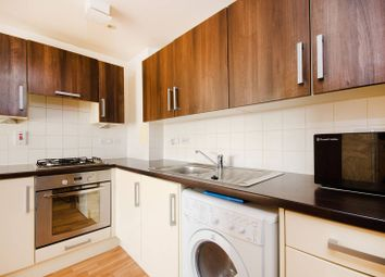 Thumbnail 1 bed flat to rent in Palmerston Road, Wealdstone