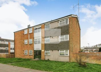 Thumbnail 1 bedroom flat for sale in Waleys Close, Luton