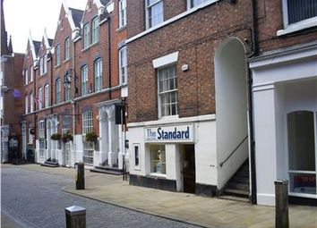 Thumbnail Retail premises to let in 54 - 56 Watergate Street, Chester, Cheshire