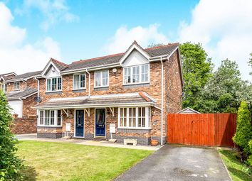 Thumbnail 3 bedroom semi-detached house for sale in Brock Hollow, Horsehay, Telford