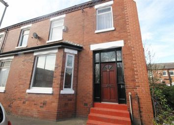 Thumbnail 3 bedroom terraced house to rent in Swayfield Avenue, Longsight, Manchester