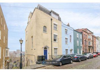Thumbnail 2 bed flat to rent in Kingsdown, Kingsdown, Bristol