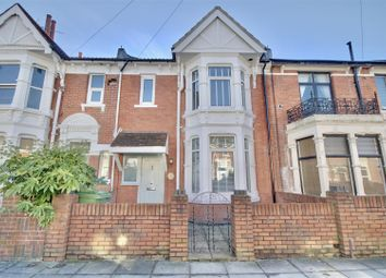 Thumbnail 4 bed terraced house for sale in Ophir Road, Portsmouth