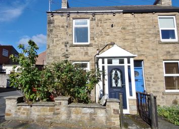 Thumbnail 2 bed terraced house for sale in Railway Street, Lanchester, Durham