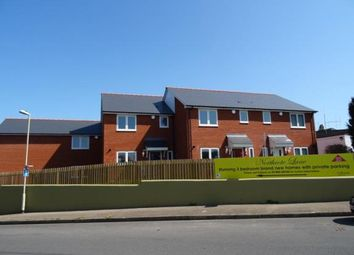 Thumbnail 3 bed terraced house for sale in Honiton, Devon