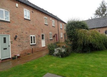 Thumbnail 2 bed cottage to rent in Foxes Walk, Allestree, Derby