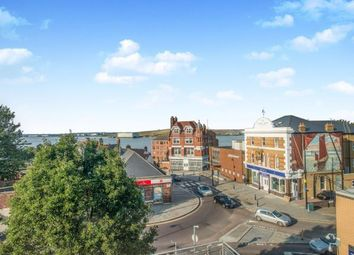 Thumbnail 2 bed flat for sale in Pier Road, Erith, Kent, UK