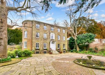 Hampton Court Road, East Molesey KT8. 7 bed detached house for sale
