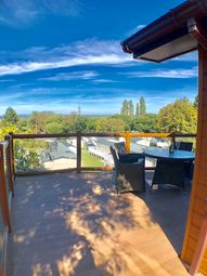 Thumbnail 2 bedroom lodge for sale in Rockley Park Napier Road, Poole