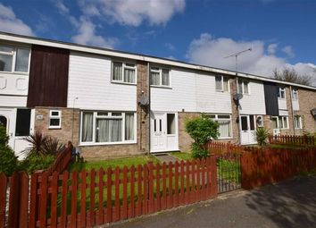 Thumbnail 3 bedroom terraced house for sale in Ravensfield, Basildon, Essex