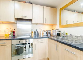 Thumbnail 1 bed flat to rent in Peaberry Court, Hendon, London