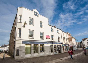 Thumbnail 2 bed flat to rent in 22-26 Molesworth Street, Wadebridge