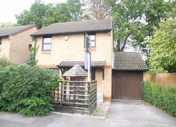 Thumbnail 3 bed detached house for sale in Fisher Close, Hersham, Walton-On-Thames