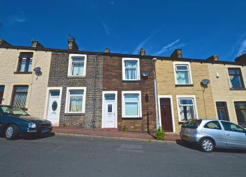 Thumbnail 2 bed terraced house to rent in Berkeley Street, Nelson, Lancashire