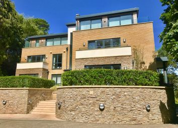 3 bed flat for sale in Nairn Road, Canford Cliffs, Poole BH13