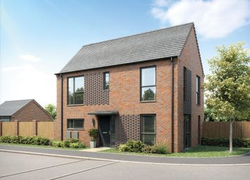 Thumbnail 1 bed detached house for sale in Heathy Wood, Copthorne