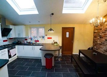 Thumbnail 8 bed terraced house to rent in Hollybank Road, Liverpool, Merseyside