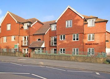 Thumbnail 2 bed flat for sale in Station Road, Petworth