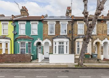 Thumbnail 4 bed terraced house for sale in Humberstone Road, Plaistow, London.