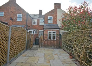 Thumbnail 2 bed terraced house to rent in Hinckley Road, Burbage, Leicestershire
