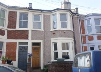Thumbnail 2 bed terraced house for sale in Church Avenue, Easton, Bristol