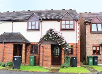 Thumbnail 2 bedroom end terrace house to rent in Yarrow Close, Worcestershire, Worcester