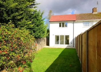 Thumbnail 2 bed end terrace house for sale in Bennetts End Close, Hemel Hempstead