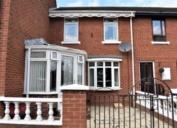 Thumbnail 2 bed terraced house for sale in Felt Street, Belfast