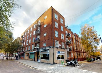 Thumbnail Flat for sale in Moatlands House, Cromer Street, London