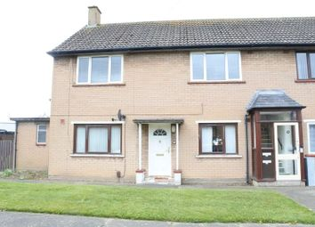 Thumbnail 2 bed flat for sale in Ellesmere Way, Carlisle